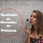 Princesa Cosméticos – Novidades no mundo da beleza