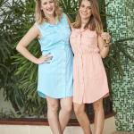 #bloggersandtrip – Candy Colors para o verão com a Consciência Jeans