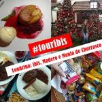 #touribis – Conhecendo Londrina com o ibis ( Madero e Mania de Churrasco )