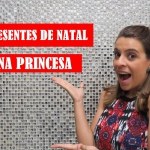 Dicas de Presente de Natal na Princesa Supermercado de Cosméticos