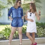 #bloggersandtrip – Verão pede conforto e a Consciência Jeans tem opções lindas e estilosas