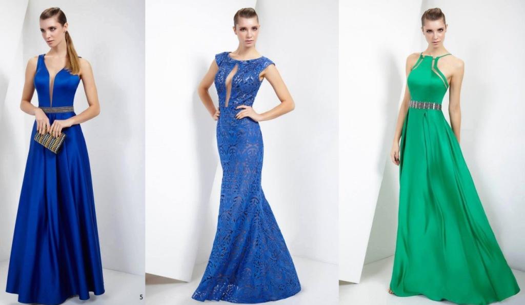 vestidos de festa para voc arrasar no look blog caren sales