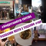 #bloggersandtrip CONVIDA Bia Oliveira DIVERSÃO GARANTIDA + MUITA GORDICE Ep.02