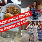 #bloggersandtrip CONVIDA – FDS em Campinas com a Bia Oliveira – Ep.01