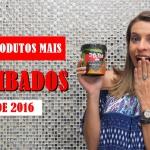 Os produtos MAIS BOMBADOS de 2016 na Princesa