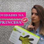 Novidades de Fevereiro na Princesa – Vem Carnaval !