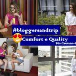 #bloggersandtrip – VLOG – Hotel Quality e Comfort São Caetano