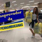 Looks #noprovador da Pernambucanas