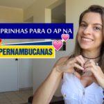 Economizando e decorando o Apartamento na Pernambucanas