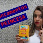 Lançamentos na Princesa – Muitas news para seu cabelo