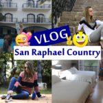 #bloggersandtrip no San Raphael Country em Itu