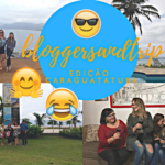#bloggersandtrip Convida em Carguatatuba