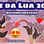 LUZ DA LUA NOVA COLEÇÃO OUTONO/INVERNO 2020